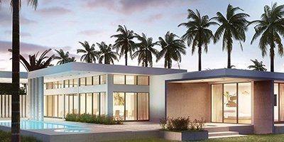 New Construction Real Estate in Palm Beach